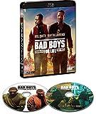 【Amazon.co.jp限定】バッドボーイズ フォー・ライフ ブルーレイ&DVDセット (オリジナルクリアファイル付) [Blu-ray]