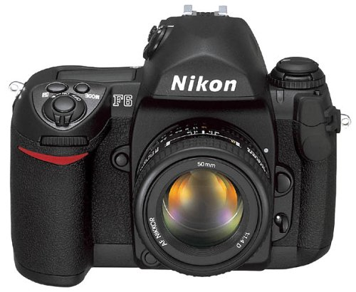 Nikon(ニコン)『NikonF6』