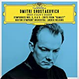 Shostakovich Under Stalin's Shadow - Symphonies Nos. 5, 8 & 9; Suite From 'Hamlet' (Live)