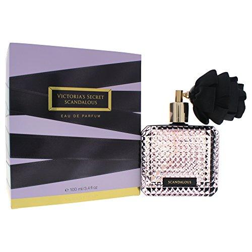 Victoria's Secret Scandalous Eau de Parfum Spray, 3.4 Ounce