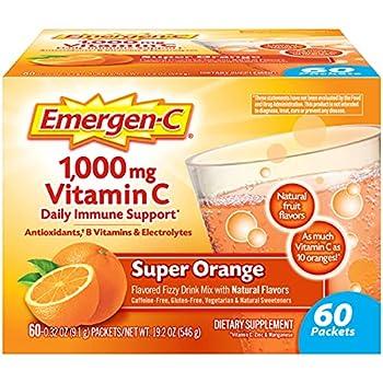 Best emergen c vitamin c 2 Reviews
