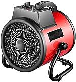 XUHRA Calefacción Ventilador De Calefacción De Cerámica PTC Avanzada Calefacción Eléctrica De La Calefacción Eléctrica Portátil, Calefacción De Aire Caliente,Vs