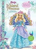 Barbie The Island Princess Panorama Sticker Book (Barbie (Reader's Digest Children's Publishing))
