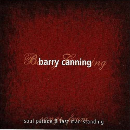 Barry Canning