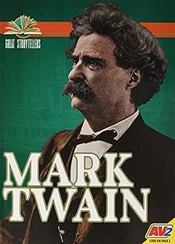 Paperback The Adventurous World of Mark Twain Book