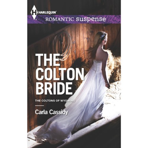 The Colton Bride audiobook cover art