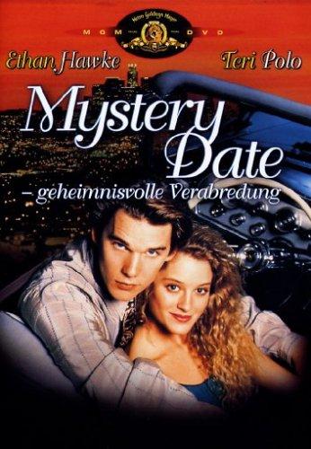 Mystery Date - Geheimnisvolle [Vinyl LP]