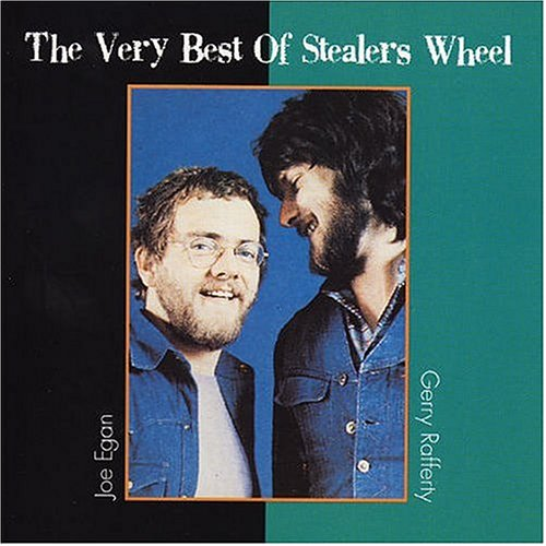 Very Best of Stealers Wheel [Import anglais]