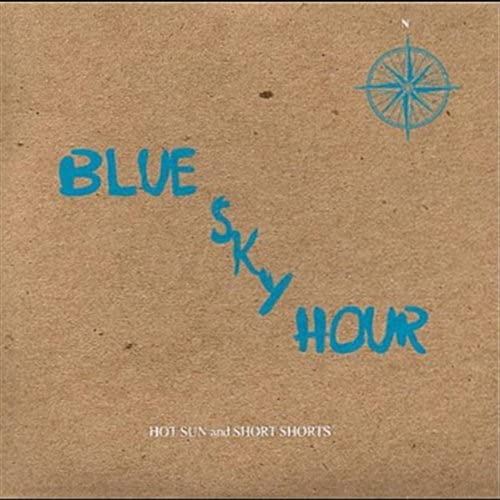 Blue Sky Hour