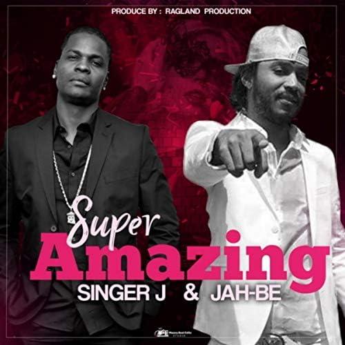 Singer J & Jah Be