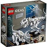 Lego Ideas - Dinosaurier Fossilien Set - 910 Piece