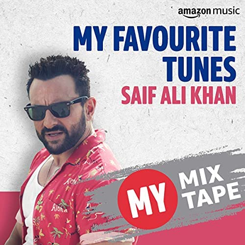 Curated by Saif Ali Khan