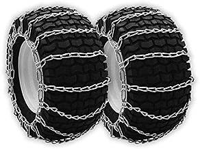 Best 22x9.50-12 tire chains Reviews