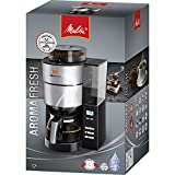 Melitta 1021-01 AromaFresh Filterkaffeemaschine - 9
