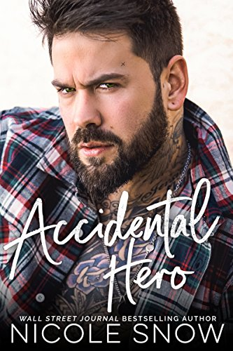 Accidental Hero: A Marriage Mistake Romance (Marriage Mistake Standalone Novels) (English Edition)