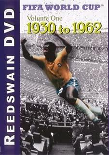 Soccer - FIFA World Cup - Vol 1 - 1930 - 1962