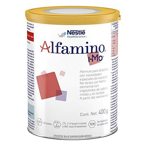 leche extensamente hidrolizada precio fabricante Alfamino