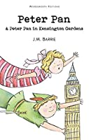Peter Pan (Wordsworth Collection)