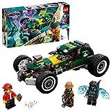 LEGO- BólidodeCarrerasSobrenatural Hidden Side Aplicación AR, Set de Juego de Realidad Aumentada Multijugador...