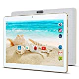 "10 inch Android Tablet with Sim Card Slot Unlocked - KOERA 10.1"" IPS"