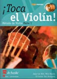 !Toca El Violin! 1: MeTodo De Violin Parte 1