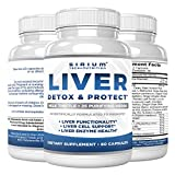 Best Liver Cleanses - Liver Detox Cleanse Supplement - Liver Support Review