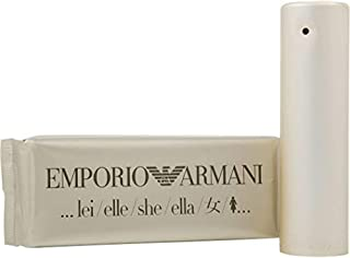 Emporio Armani by Giorgio Armani for Women Eau de Parfum Spray 100ml