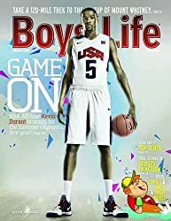 Boys Life - Best Children's Magazine