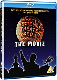 Mystery Science Theater 3000 - The Movie [Blu-ray] [1996] (B007HLVEJ6) | Amazon price tracker / tracking, Amazon price history charts, Amazon price watches, Amazon price drop alerts