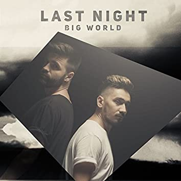 Big World (By Fly Records)