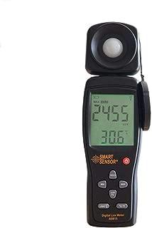 Smart Sensor Digital Light Lux Meter Tester 1~100.000lux