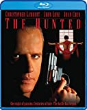 The Hunted (1995) [Blu-ray]