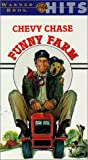 Funny Farm [VHS]