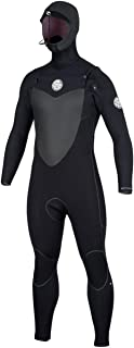 5/4mm Men's Flash Bomb Hooded Fullsuit