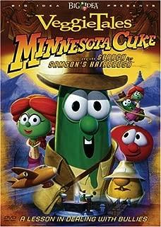 VeggieTales - Minnesota Cuke and the Search for Samson's Hairbrush
