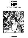 Giuseppe Bergman, HP et Giuseppe Bergman