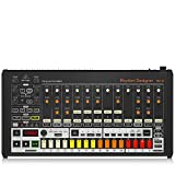 Behringer Classic Analog Drum Machine (Rhythm Designer RD-8)