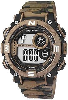 Relógio Mormaii MO12579A8V