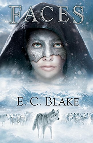 Faces (The Masks of Aygrima Book 1)