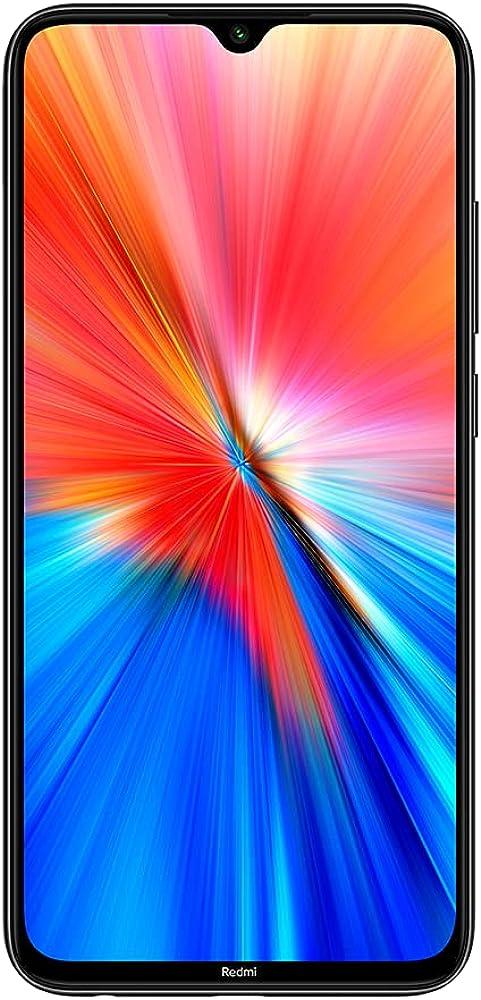 Xiaomi smartphone 64gb redmi note 8-2021 dual sim M1908C3JGG