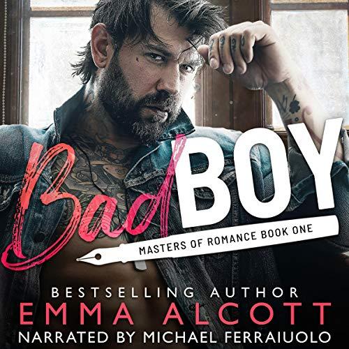 Bad Boy cover art
