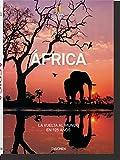National Geographic. La vuelta al mundo en 125 años. África