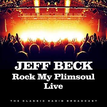 Rock My Plimsoul Live (Live)