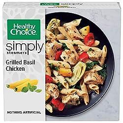 Image of Healthy Choice Simply...: Bestviewsreviews