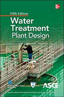 Water Treatment Plant Design, Fifth Edition (0071745726)   Amazon price tracker / tracking, Amazon price history charts, Amazon price watches, Amazon price drop alerts