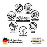Träumegut24 - AquaFlex 16cm Wellness Kaltschaummatratze - 7-Zonen Matratze - Härtegrad H2 / H3 - ÖkoTex Rollmatratze (120 x 200 cm, H3) - 2