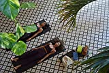 Yogamatte – Rutschfeste – Faltbar - 6