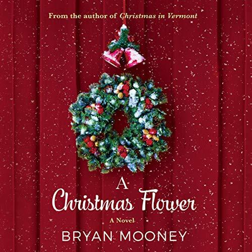 A Christmas Flower cover art