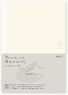 Midori MD Note Horizontal Ruled line
