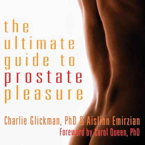The Ultimate Guide to Prostate Pleasure cover art